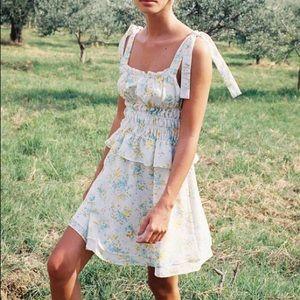 COPY - WITH JEAN // Valeria Dress